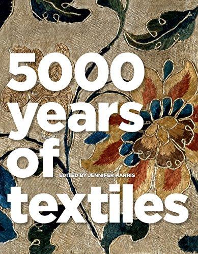 5,000 Years of Textiles (Harris Kostüm)