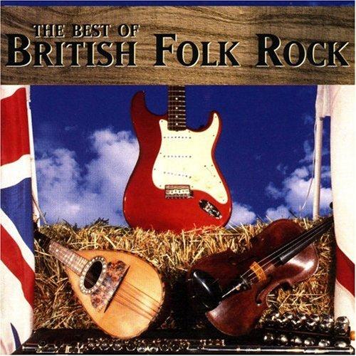 The Best Of British Folk Rock