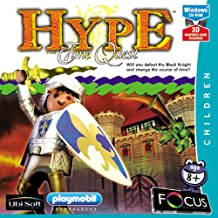 Playmobil: Hype - The Time Quest