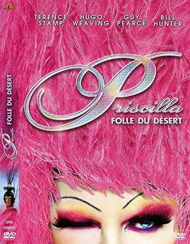Priscilla, folle du désert [Francia] [DVD]
