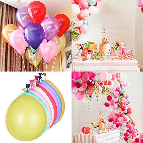 100-pz-balloon-in-latice-10-pollice-palloncini-colore-brillante-per-compleanno-nozze-partito-decoraz