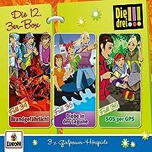 Die 12.3er-Box (Folgen 34-36)