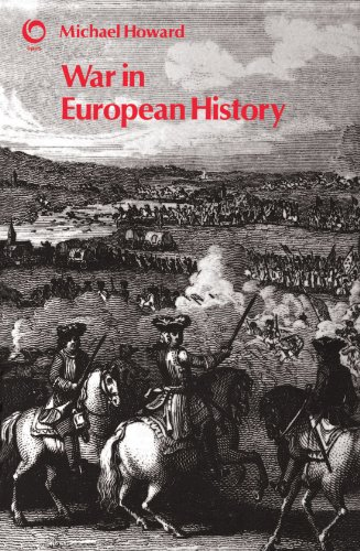 War in European History (OPUS)