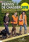 Permis de Chasser 2018 par Hachette