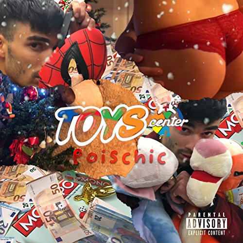Toys Center [Explicit]