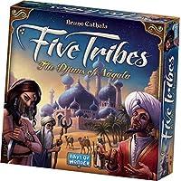 Days of Wonder - Juego de mesa, de 2 a 4 jugadores (DOW8401) (importado)