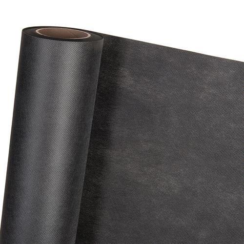 Reißfestes Unkrautvlies 80g/m² für Rindenmulch Kieselsteine, UV-Stabil 30m x 2m