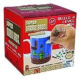 TruffleShuffle Super Mario Tasse Build A Level zum selbst gestalten