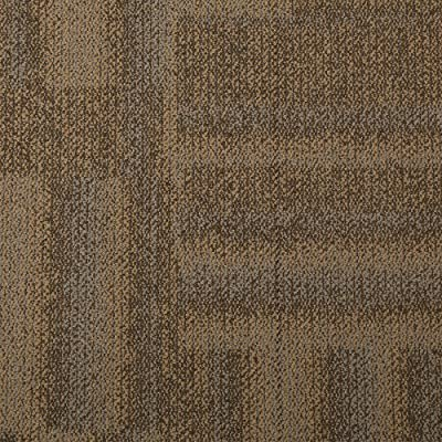 Tessera Carpet Tiles -Commercial Office Heavy Duty Flooring -Beach-4m2