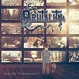 Anklicken zum Vergrößeren: Brutality - Sea Of Ignorance (Audio CD)