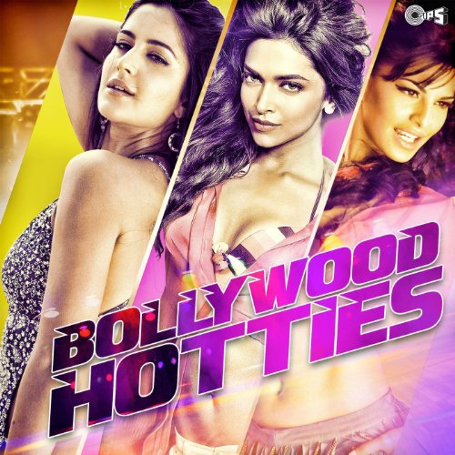Bollywood Hotties