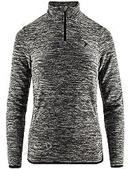 Thermounterwäsche OUTHORN BIDP600 Fleeceunterwäsche | weiche Fleecejacke | leichte Pullover für Damen | Polar für Skifahren und Winter geeignet SW17 (, )
