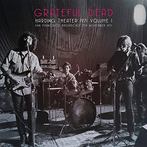 Harding Theater 1971 Vol.1 [Vinyl LP] (Spice 1-vinyl -)