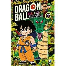 Dragon Ball full color. La saga del giovane Goku: 7