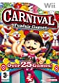 Carnival: Fun Fair Games (Wii) from Take 2