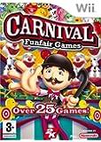 Carnival: Fun Fair Games (Wii)