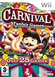 Cheapest Carnival: Fun Fair on Nintendo Wii