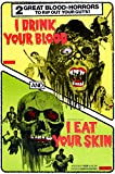 I Drink Your Blood Movie Poster Masterprint (60.96 x 91.44 cm)
