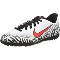 Nike Jr Vapor 12 Club GS NJR Tf, Scarpe da Calcetto Indoor Unisex-Adulto
