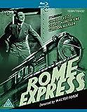 Rome Express [Blu-ray] [UK Import]
