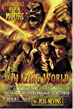 A Blazing World: The Unofficial Companion to the Second League of Extraordinary Gentlemen