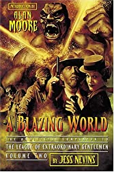 A Blazing World: The Unofficial Companion to the Second