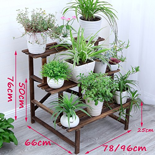Meubles Etagères plantes