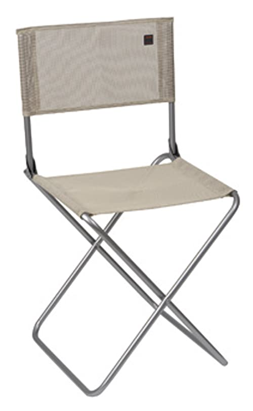 Lafuma Lfm1249 Cno Folding Camping Chair Beige Co Uk