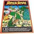 Roc N Rope ( Atari 2600 ) by CBS Electronis