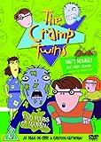 Cramp Twins-Vol.4 [DVD]