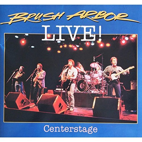 08 Arbor (Centerstage Live by Brush Arbor (2013-08-03))