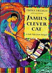 Jamil's Clever Cat: A Bengali Folk Tale