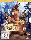 Bärenbrüder 1+2 [Blu-ray]
