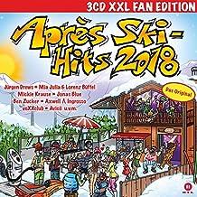 Après Ski Hits: 2018 (XXL Fan Edition)