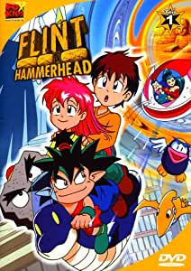 Flint Hammerhead, Teil 1