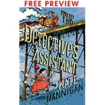 The Detective's Assistant - FREE PREVIEW EDITION (The First 8 Chapters) (English Edition)