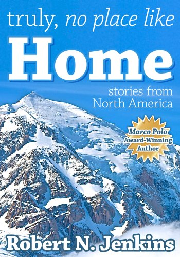 Truly, No Place Like Home (English Edition)