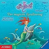 Pimpinella Meerprinzessin: Der magische Korallenring (02)