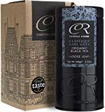 Best Organic Earl Grey Teas - Classique Earl Grey, Organic Loose Leaf Black Tea Review