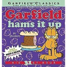 Garfield Hams It Up: His 31st Book