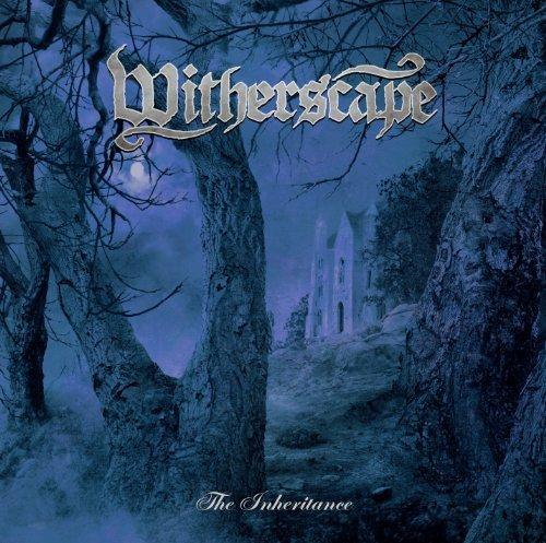 The Inheritance by Century Media (2013-01-01)
