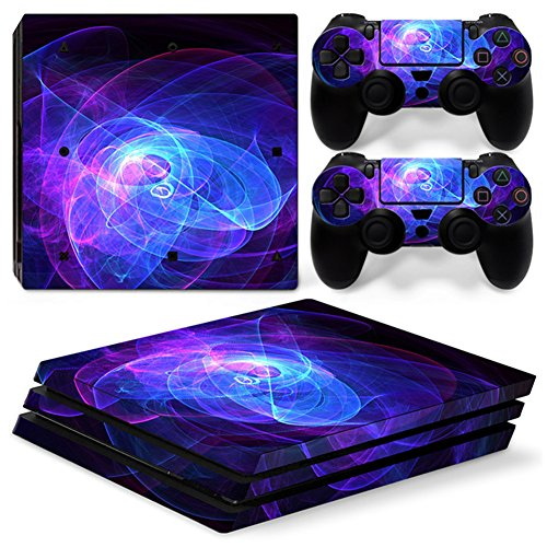 Video Games & Consoles Black Rock Ps4 Skin Vinyl Decal For Playstation 4 Console Designer Sticker 160 Delicacies Loved By All Video Game Accessories