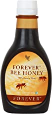 Forever Living Products Natural Bee Honey - 17.6 Fl.Oz (500 G)