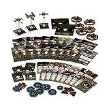 Giochi Uniti gu321Star Wars, X-Wing, I ricercati
