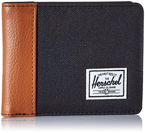 herschel-supply-co-black-tan-edward-wallet