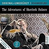 The Adventures of Sherlock Holmes: Die Abenteuer des Sherlock Holmes. Die englische Originalfassung ungekürzt (ORIGINAL + UNGEKÜRZT)