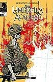 The Umbrella Academy: Dallas #5 (English Edition)