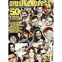 Musikexpress/Sounds