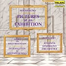 Moussorgsky: Pictures at an Exhibition; Night on Bald Mountain; Introduction to Khovanshchina