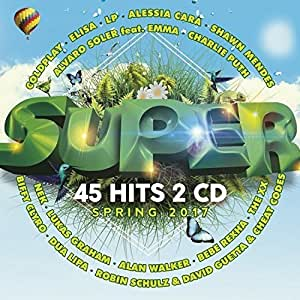 Superhits Spring 2017